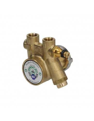 "Fluid O tech rotary vane pump 100 L/H 3/8"" npt"
