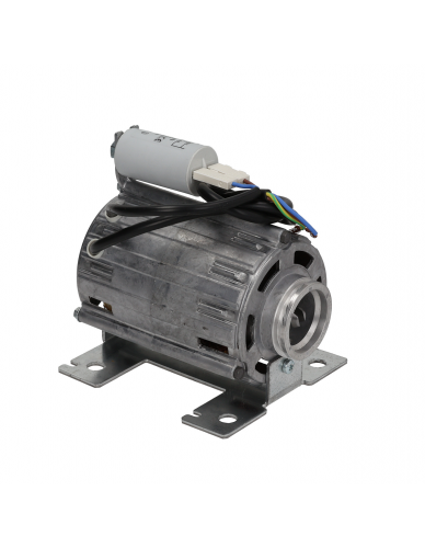 Bezzera rpm motor with clamp connector 120W 230V