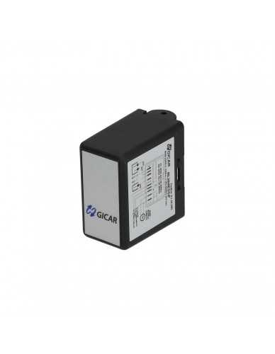 Regulador de nivel Bezzera RL30 / 4ESS / F 230V