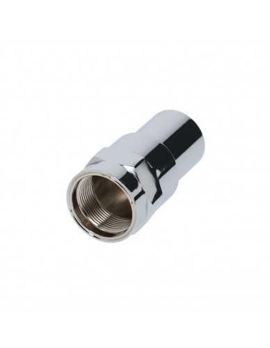 Bezzera drain valve sleeve original