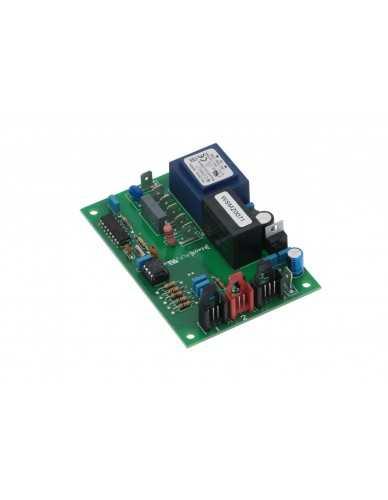 Mazzer Mini B timer board 230V 50/60Hz