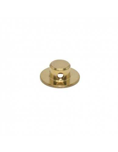 E61 style group drain valve disk