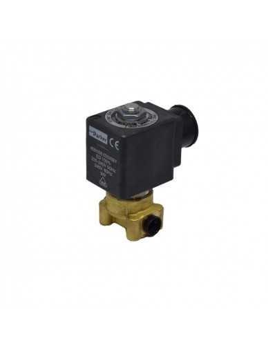"Parker solenoid valve 2 way 1/8"" 220/240V"