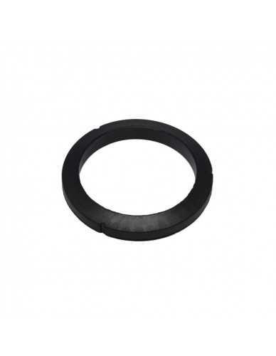 Joint porte-filtre Bezzera 72x55.5x9.3mm origine