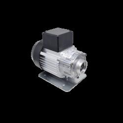 Astoria - Motor en pomp