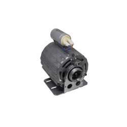 La Cimbali - Motor and pump