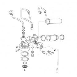 La Cimbali - Brewing group M23 M39