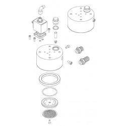 Grimac ring magneetventiel