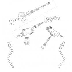 La Scala steam/water valve 03