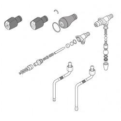 Rancilio Steam/water valve 03