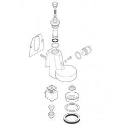 Wega - E61 solenoid valve