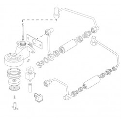 La San Marco - solenoid valve group