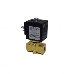 Ode solenoid valve