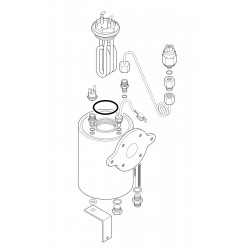 Astoria Plus 4 You - Coffee boiler