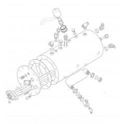Astoria Pratic - Boiler