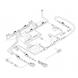 Astoria Plus 4 You - Hydraulik