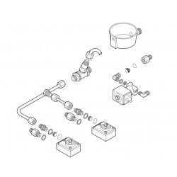 Astoria Pratic - Hydraulica