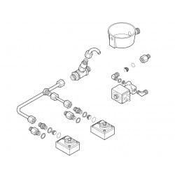 Astoria Pratic - hydraulics