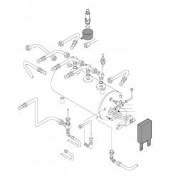 Brasilia Century - Boiler