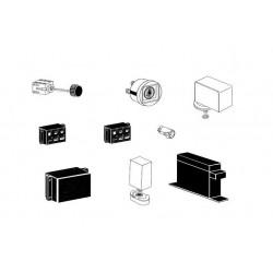 Brasilia Century - Elektrische komponenten