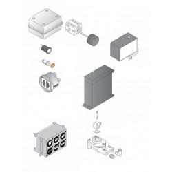 Brasilia Classica - Elektrische komponenten