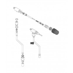 Brasilia Classica - Steam valve
