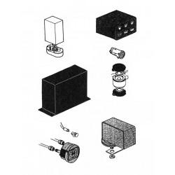 Brasilia Mythos - Elektrische komponenten