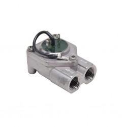 ECM - Flow meter