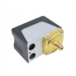 ECM - pressure switch