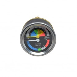 ECM - Manometer