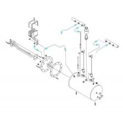 Bezzera B2000  - Boiler