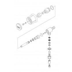 Bezzera B2000 - Water valve