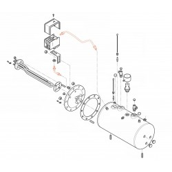 Bezzera B4000 - Boiler