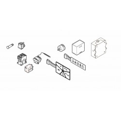 Bezzera B4000 - Elektrische komponenten