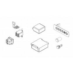 Bezzera B2009 - Electrische componenten