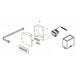 Bezzera B6000 - Electrische componenten