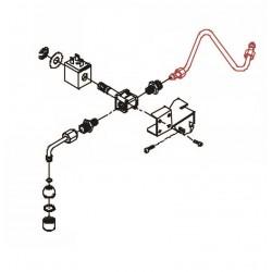 Bezzera B6000 - Water valve