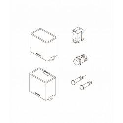 Bezzera BZ40 - Electrische componenten
