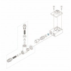 Bezzera BZ40 - Hydraulics