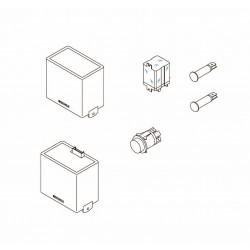 Bezzera BZ35 - Electrische componenten