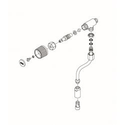 Bezzera BZ35 - Water valve