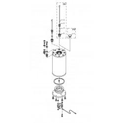 Bezzera BZ07 - Boiler