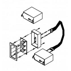Bezzera BZ07 - Electrische componenten