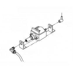 Bezzera BZ07 - Motor en pomp