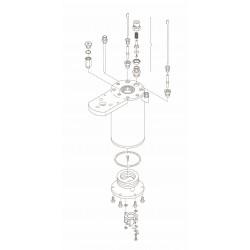 Bezzera BZ99 - Boiler