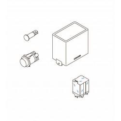 Bezzera BZ99 - Electrische componenten