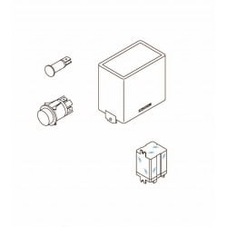 Bezzera BZ99 - Elektrische komponenten