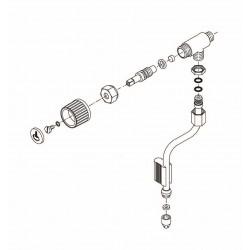 Bezzera BZ99 - Steam valve