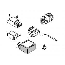 Bezzera Galatea - Electrische componenten