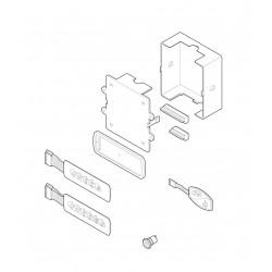 Bezzera Ellisse - Electrische componenten